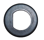 005-023-00 E-Z Lube D Shaped Spindle Washer
