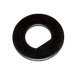 005-164-00 Flat Washer 'D' shaped (SMALL)