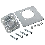 B801AK Flush Mount D-ring Kit