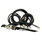 80328 Tandem Axle Flexible Brake Line Kit