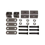 HK-1 Single Axle Suspension Hanger Kit