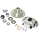 K71-077-05 3.7k UFP Disc Brake Wheel End Kit