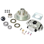K71-089-05 6k UFP Disc Brake Wheel End Kit