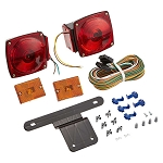 TL5RK Complete Standard Trailer Light Kit for under 80