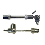 TM5123 Keyed Alike Hitch and Coupler Lock Set
