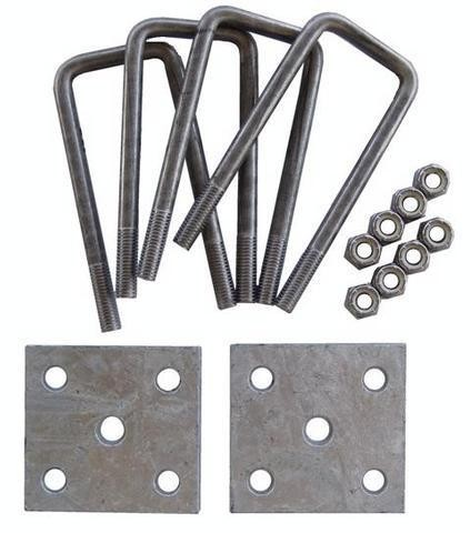300-015974 Axle Mounting Kit