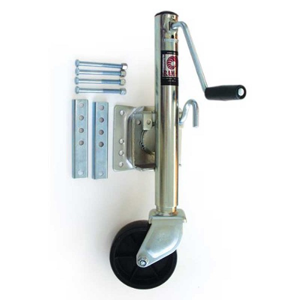 MJ-1200B Marine Swivel Jack